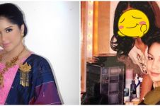 10 Potret lawas Annisa Pohan, perubahannya bikin kaget