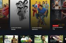 Ini 5 aplikasi nonton film India subtitle Indonesia paling popular
