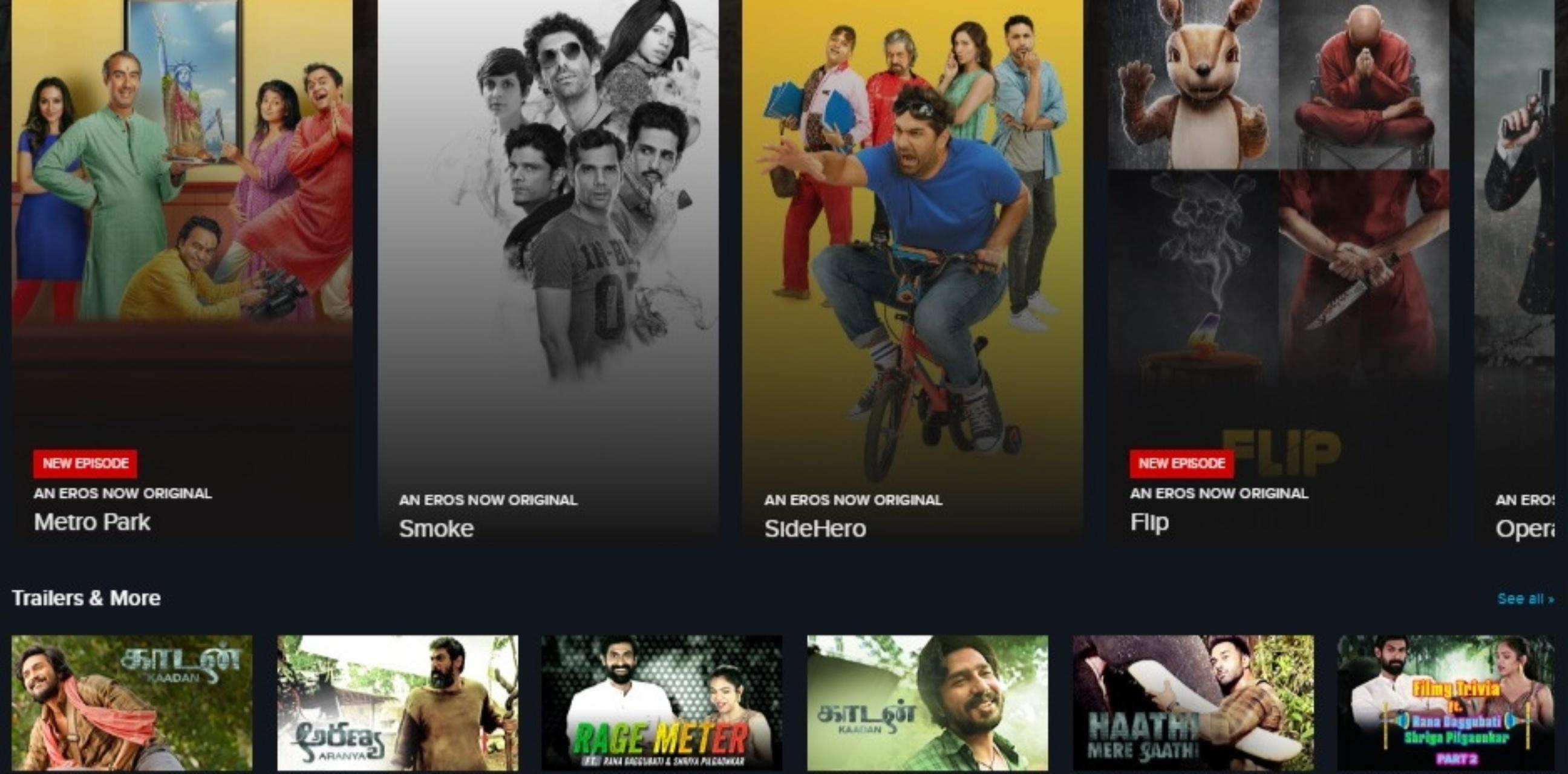 Film India Brilio Net