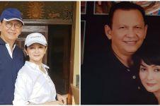 35 Tahun menikah, ini 10 potret harmonis Roy Marten dan Anna Maria