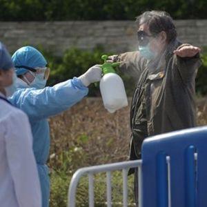 China waspada gelombang ke-2, ribuan positif corona tanpa gejala