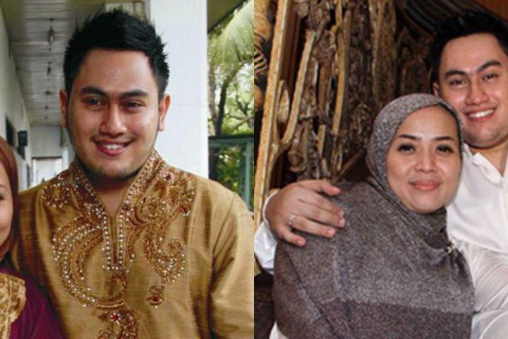Kisah 3 seleb nikahi ibu angkat, bukti cinta tak pandang status