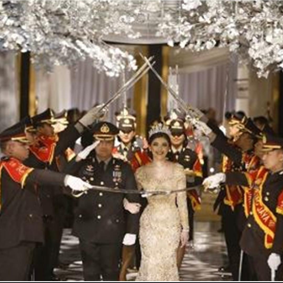 Kapolsek Kembangan dicopot usai resepsi pernikahan saat wabah corona