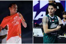 Bantu lawan virus corona, 5 atlet Indonesia lelang jersey-nya