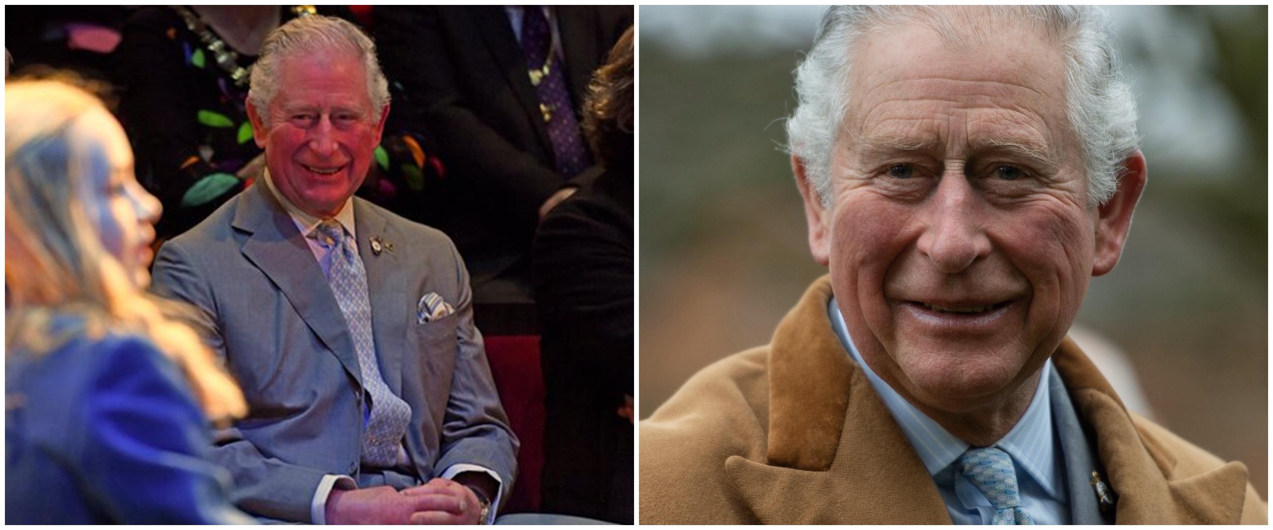 Pangeran Charles sembuh dari corona, begini kondisinya sekarang