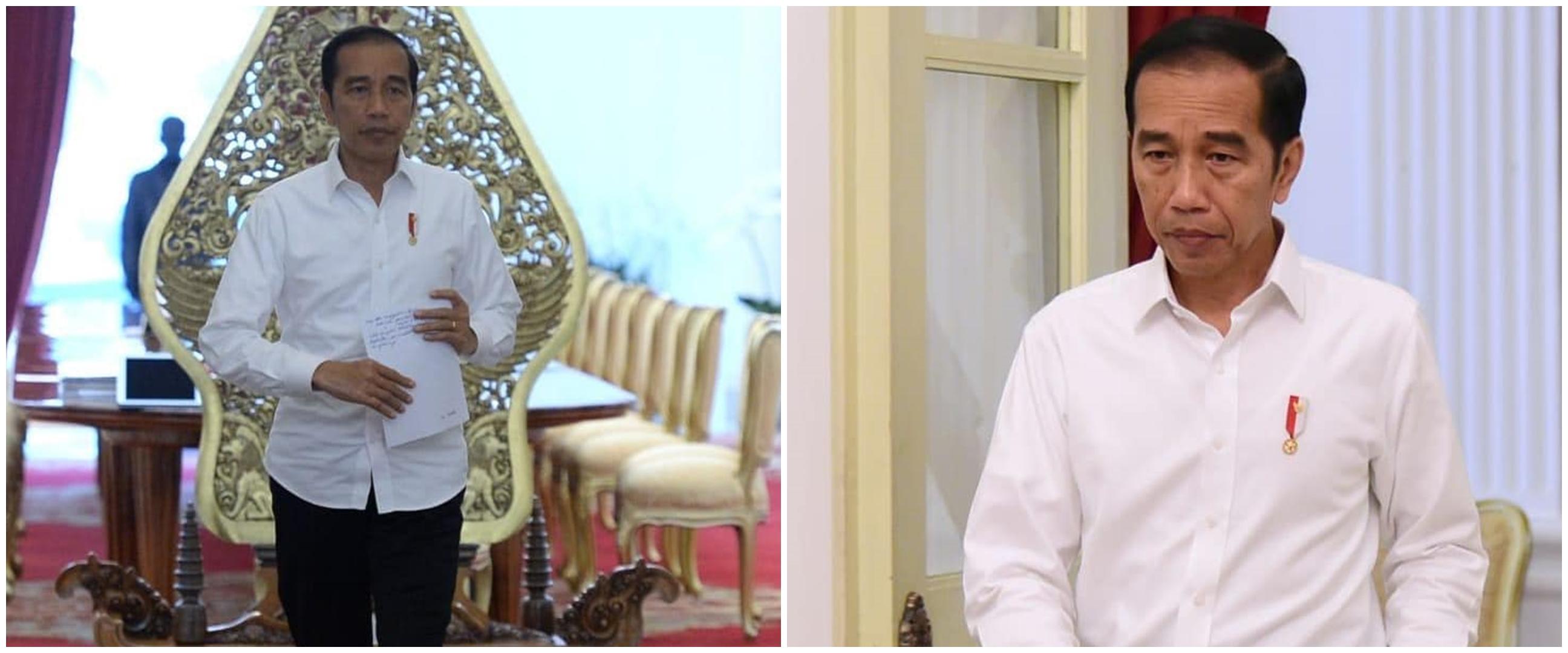 Indonesia tetapkan PSBB tangani corona, ini ketentuan & tata caranya