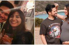 Potret terkini 8 seleb yang tinggal di luar negeri usai menikah