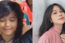 Berubah drastis, ini 5 potret seleb cantik saat masih kecil