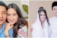 5 Momen Angbeen Rishi cukur rambut Adly Fairuz, mirip Kobo-Chan