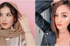 7 Penampakan koleksi makeup beauty vlogger ini bikin melongo