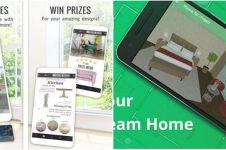 7 Aplikasi ini cocok buat belajar desain rumah untuk pemula