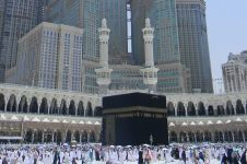 Arab Saudi imbau umat muslim tunda haji & umrah saat wabah corona