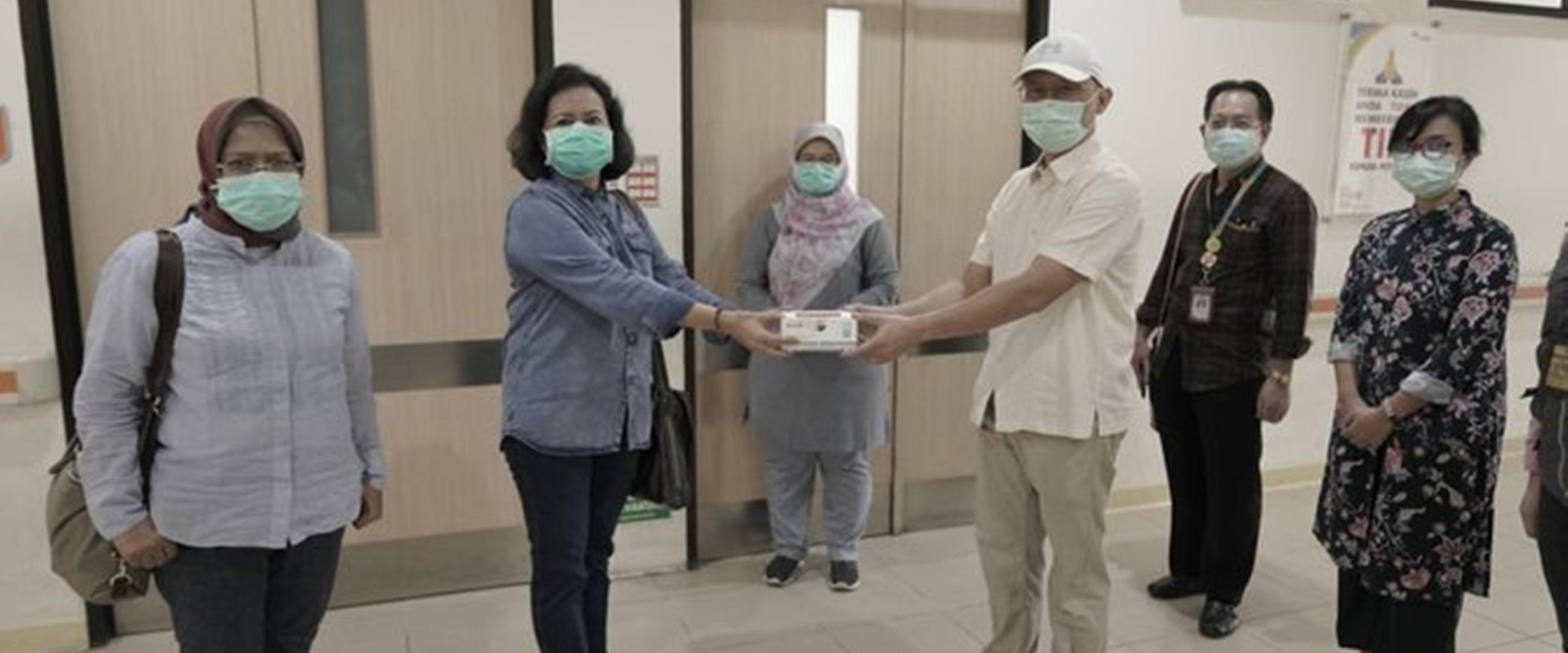 Satu bulan, 11 pasien corona di Jawa Barat sembuh
