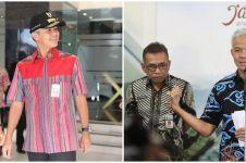 Obrolan Ganjar Pranowo dengan kyai & ahli forensik soal jenazah corona