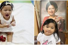 10 Potret terbaru Gayatri cucu SBY, makin mirip Ani Yudhoyono