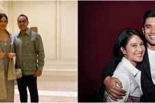 Selain Nia Ramadhani, 5 pasangan seleb rayakan anniversary ke-10