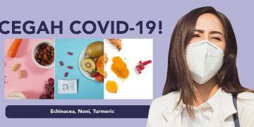 3 Asupan wajib kamu ketahui untuk imunitas tubuh, bisa cegah virus