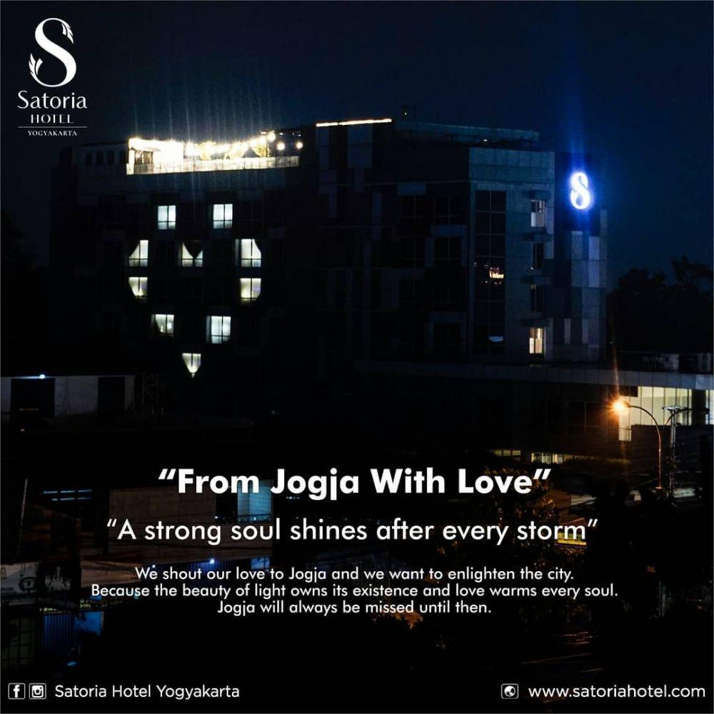From Jogja with Love © 2020 brilio.net