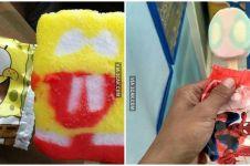 Penampakan 10 es krim ini nyelenehnya bikin senyum kesal