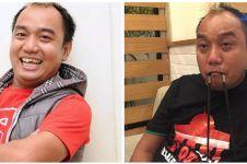 Aktivitas Azis Gagap usai pamit dari OVJ ini bikin salut