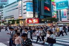 Jepang sulit terapkan work from home, ini alasannya