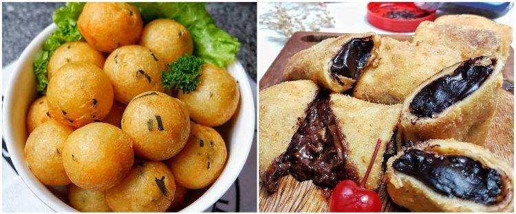 15 Resep kue rumahan, enak, sederhana, dan mudah dibuat