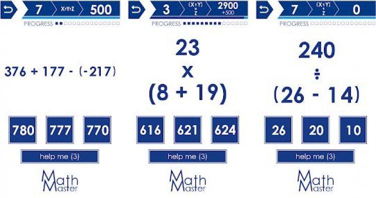 6 Game Android ini bikin belajar matematika jadi asyik