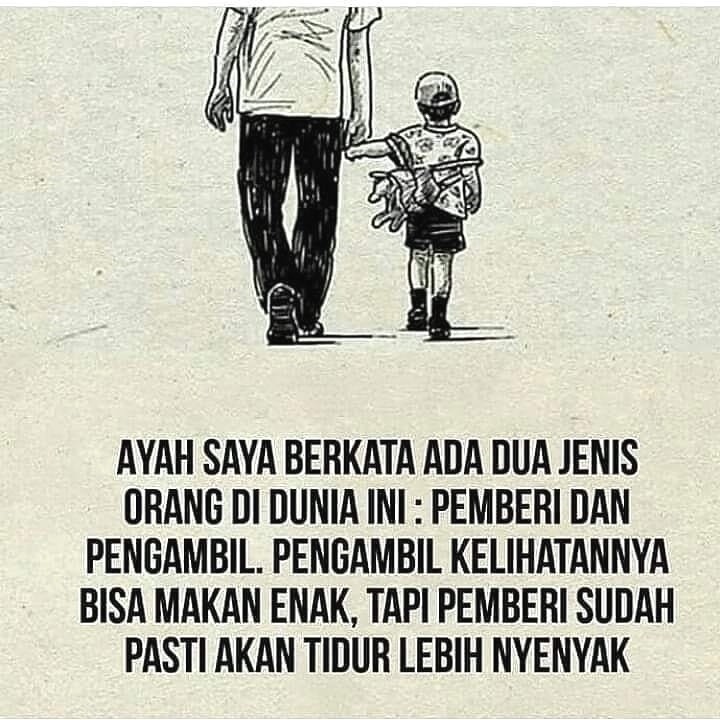 40 Kata Kata Bijak Ayah Untuk Anak Tercinta Bikin Terenyuh