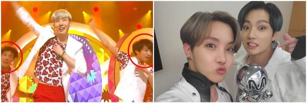 8 Idol K-Pop terkenal ini dulunya penari latar, sukses butuh proses Instagram, koreaboo.com
