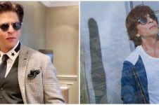 6 Aksi mulia Shah Rukh Khan lawan corona, pinjamkan gedung karantina