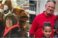 Nikah 51 tahun, suami istri ini meninggal selang 6 menit akibat corona