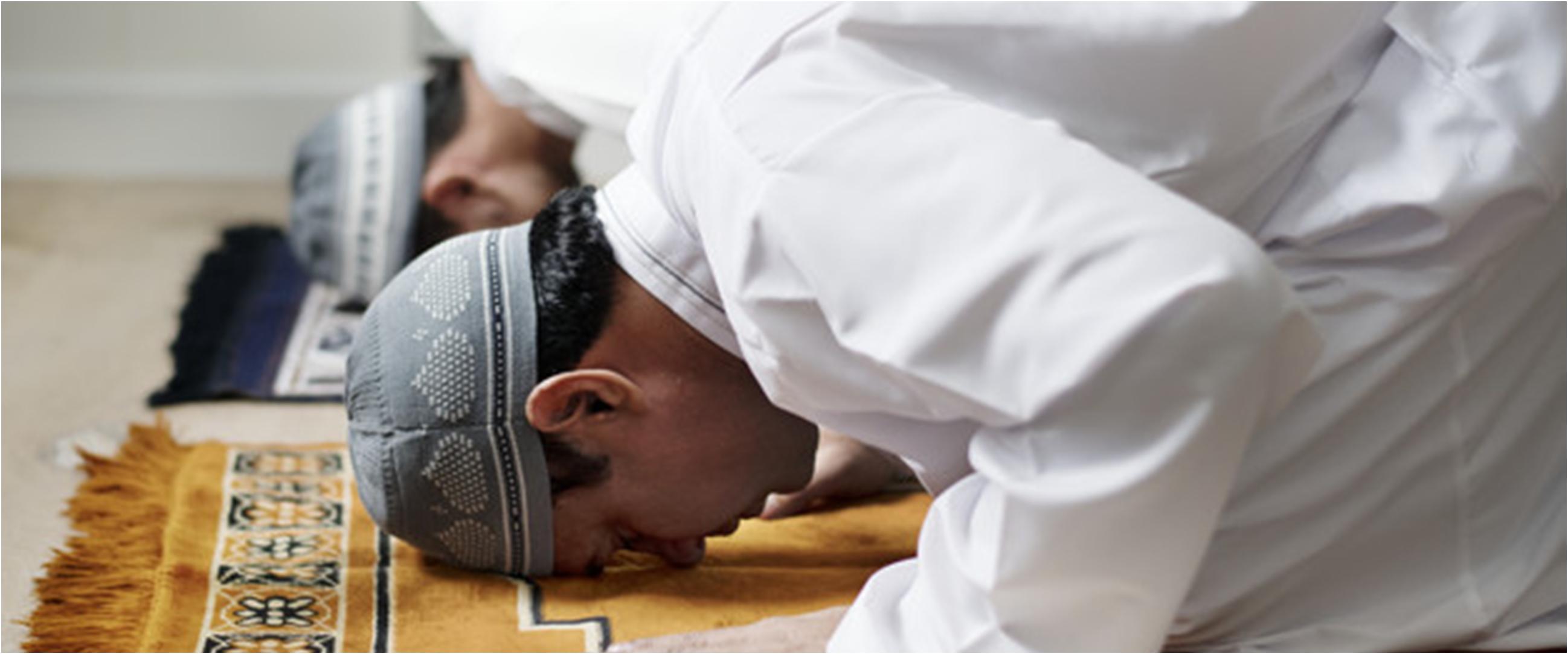 Panduan ibadah Ramadan & lebaran saat pandemi corona dari Kemenag