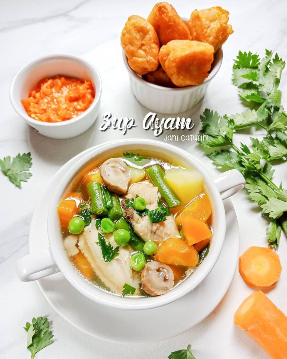 masakan rumahan dengan magic com © 2020
