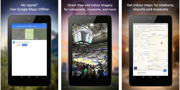 6 Aplikasi Android pelacak play.google.com