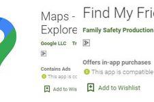 6 Aplikasi Android pelacak lokasi, pacar nggak bisa bohong