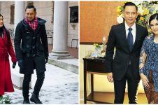 Isi surat cinta Annisa Pohan untuk Agus Yudhoyono ini bikin baper