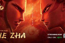 Film animasi Nezha tayang serentak di sembilan negara Asia Tenggara