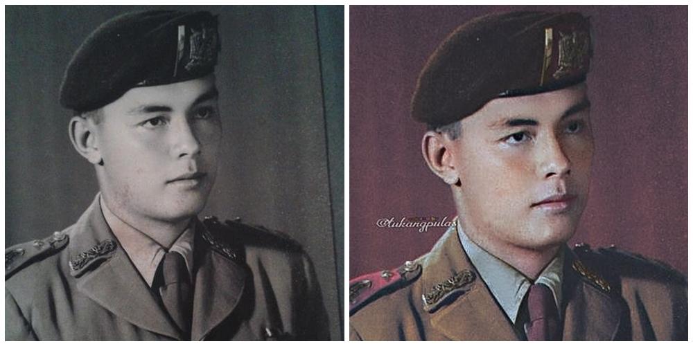 Foto jadul 10 tokoh Indonesia ini diwarnai ulang Berbagai sumber