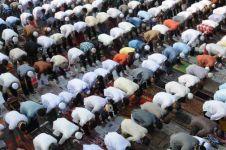 Tata cara sholat Idul Adha, beserta niat dan tuntunan sunnahnya