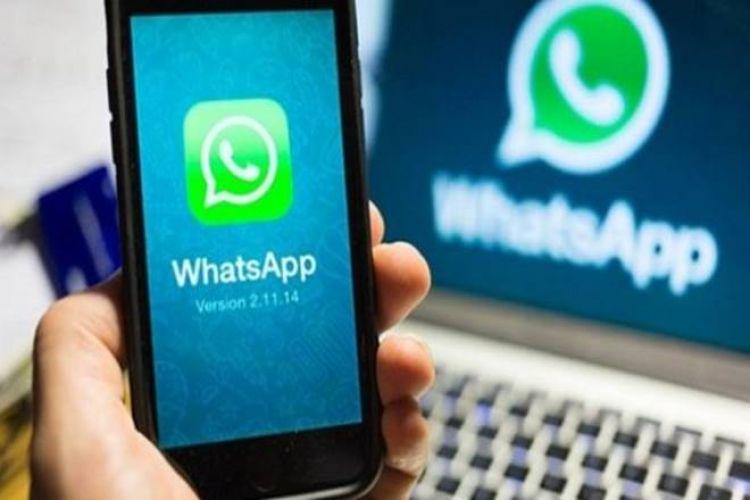 Tekan hoax corona, WhatsApp akan batasi penyebaran pesan berantai