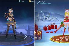 6 Hero meta Mobile Legends season16, gamers wajib tahu