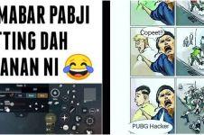 10 Meme lucu PUBG Mobile bikin gamers ketawa kesal