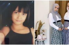10 Transformasi Citra Kirana & Erica Putri, kompak hamil bareng