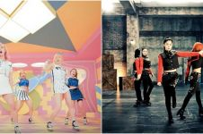 Baru setahun debut, 8 grup Idol K-Pop ini putuskan bubar