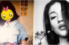 10 Transformasi Tsania Marwa ini bukti cantiknya sejak kecil
