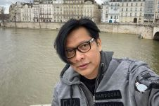 Cerita Armand Maulana tentang kedekatannya dengan Glenn Fredly
