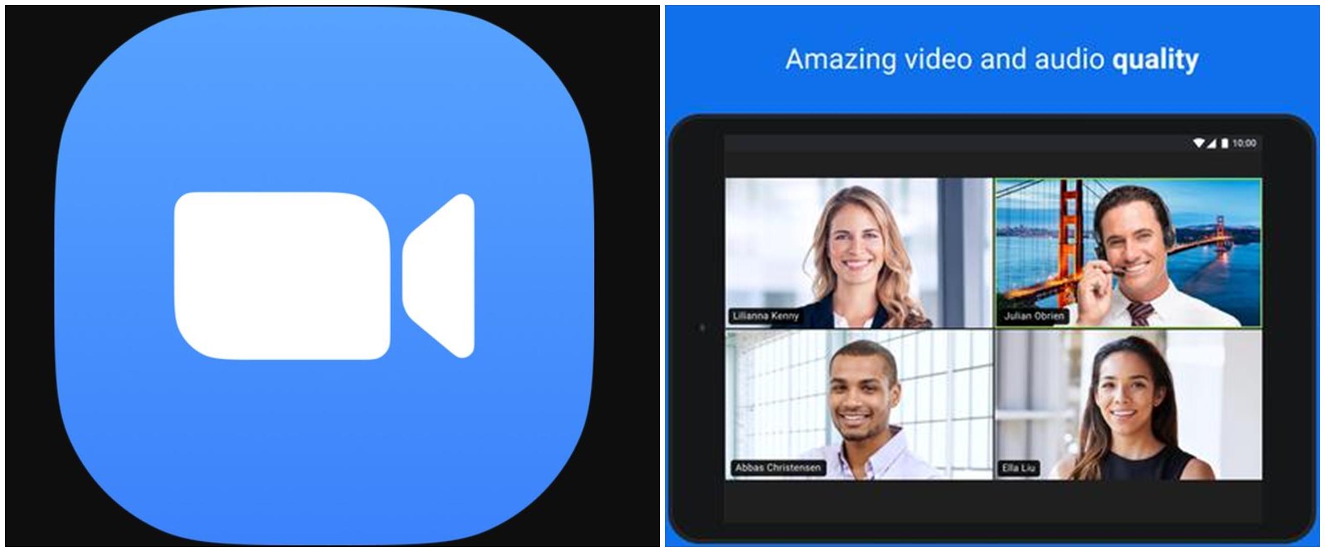 5 Fitur menarik aplikasi Zoom, beserta cara menggunakannya