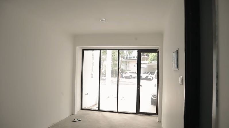 rumah masa depan hito © 2020 brilio.net
