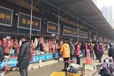 Begini kondisi terkini Kota Wuhan usai lockdown akibat virus corona