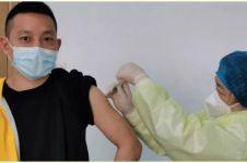 Cerita pria asal China yang jadi relawan uji vaksin Covid-19